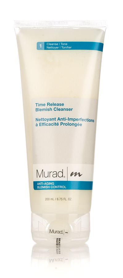 Murad Blemish Control Time Release Blemish Cleanser (200 ml)