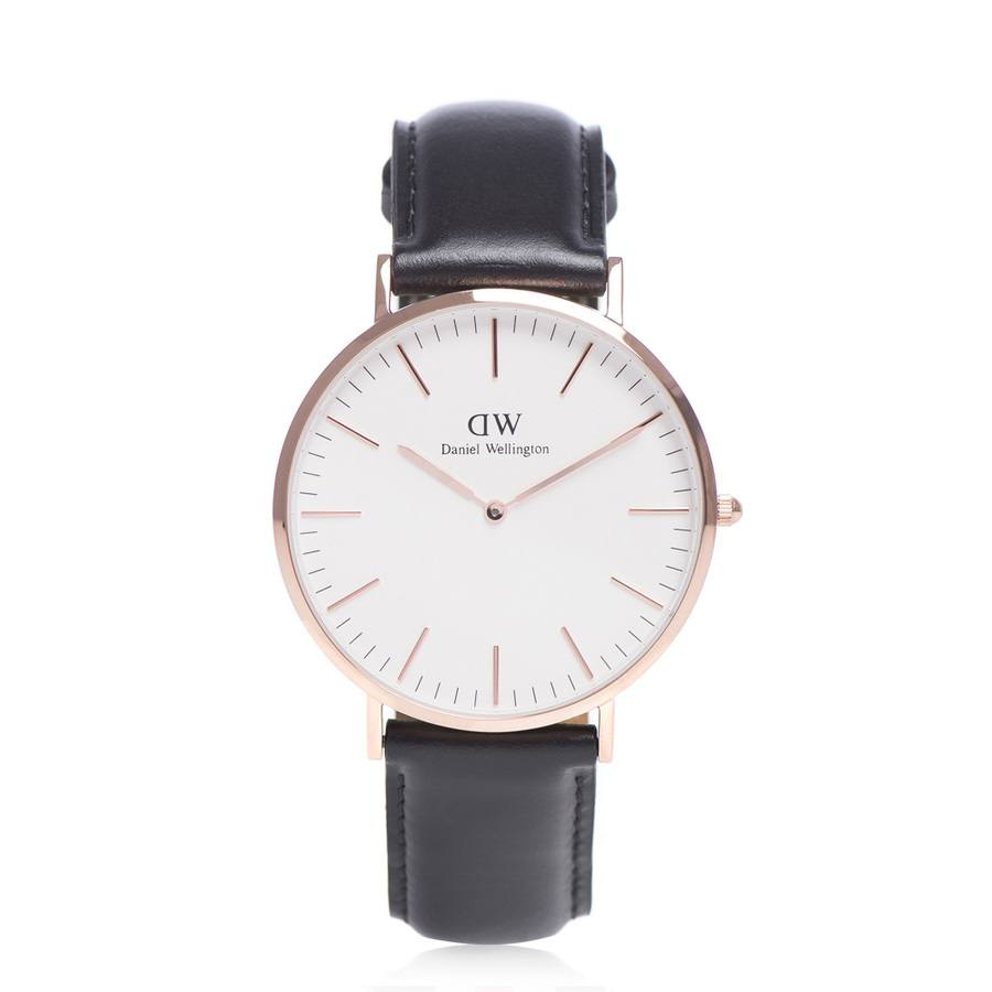 Daniel Wellington Classic Sheffield, DW00100007/0107DW (40 mm)