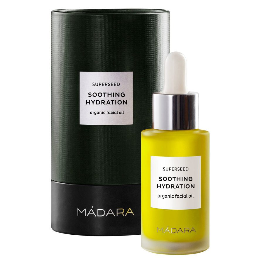 Madara Superseed Soothing Hydration Beauty Oil (30 ml)