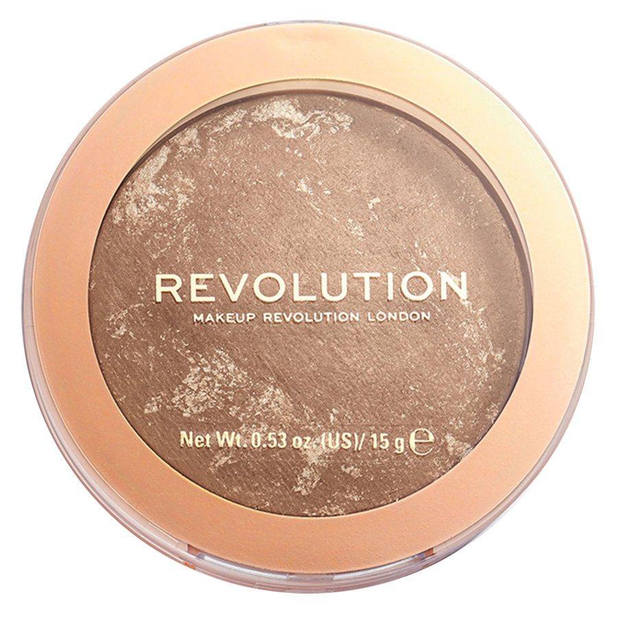 Makeup Revolution Bronzer Reloaded, Take a Vacation (15g)