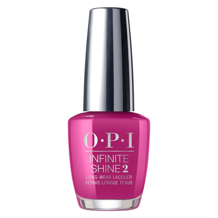 OPI Infinite Shine Tokyo Collection Hutty-Juku Get This Color! 15ml ISLT83