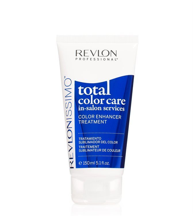 Revlon Total Color Care Enhancer Treatment Haarkur für coloriertes Haar (150 ml)