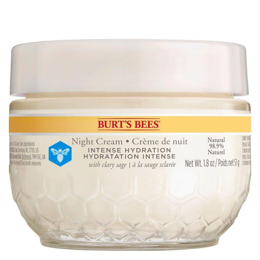 Burt's Bees Intense Hydration Night Cream (51 g)
