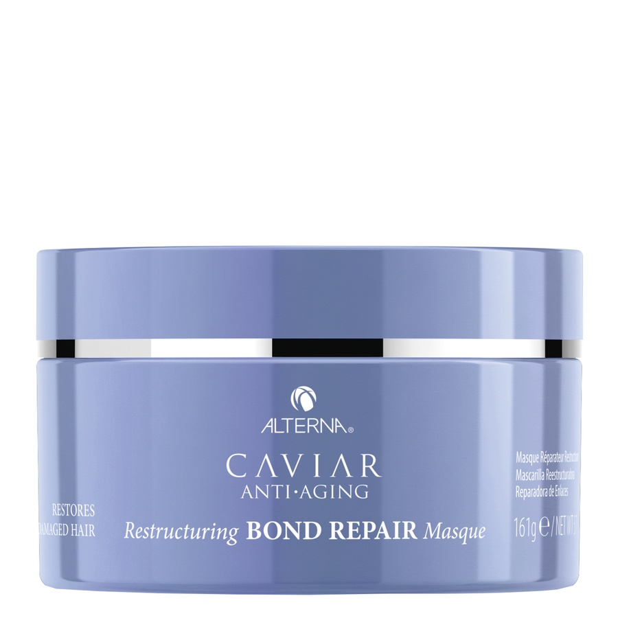 Alterna Caviar Anti-Aging Restructuring Bond Repair Masque 161g