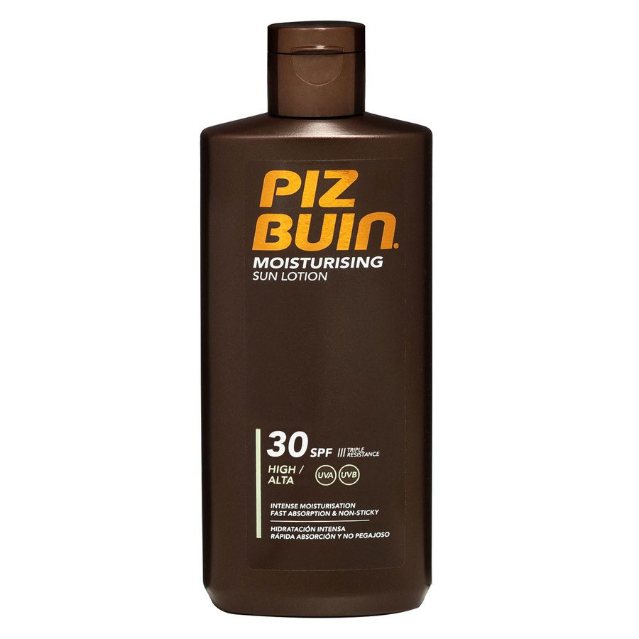 Piz Buin Moisturizing Sun Lotion SPF30 (200 ml)