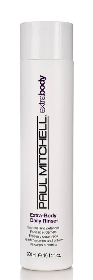 Paul Mitchell Extra-Body Daily Rinse Spülung (300 ml)