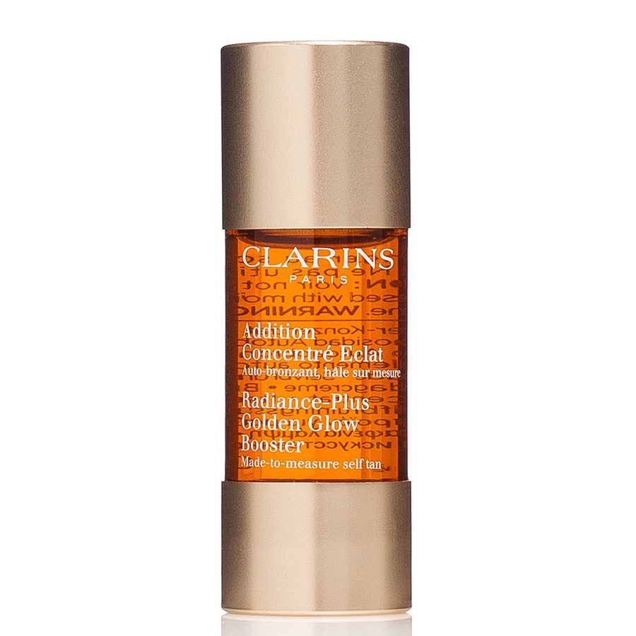 Clarins Radiance Plus Golden Glow Face Booster 15ml