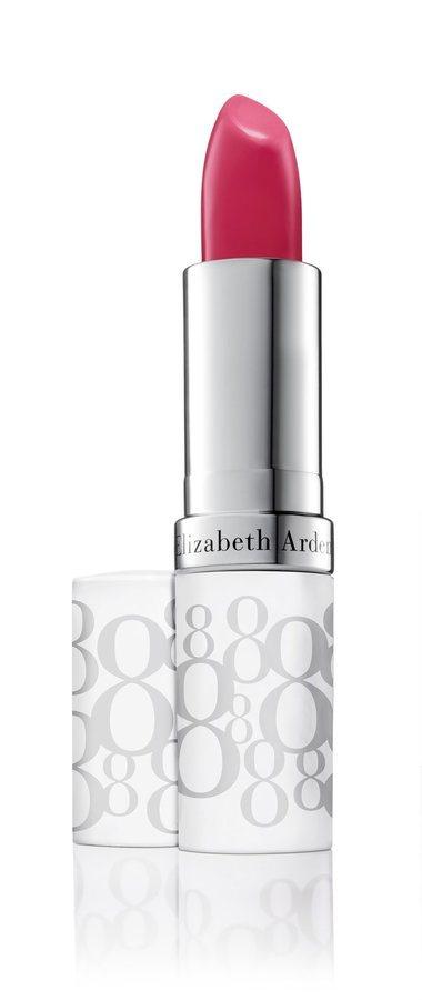 Elizabeth Arden Eight Hour Cream Lip Stick Sheer Tint LSF15, Blush