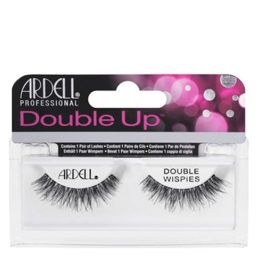 Ardell Double Wispies, Black
