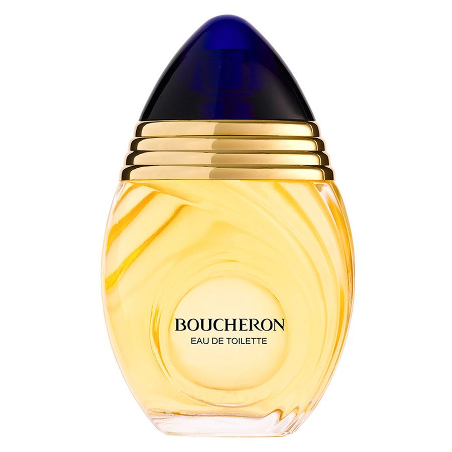 Boucheron Ring Linie Eau De Toilette 50ml