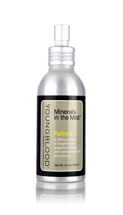 Youngblood Minerals In The Mists Refresh (118 ml)