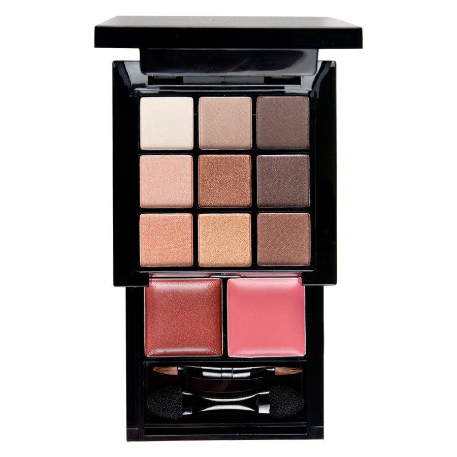 NYX Prof. Makeup Set Makeup Nude On Nude Natural Look Kit