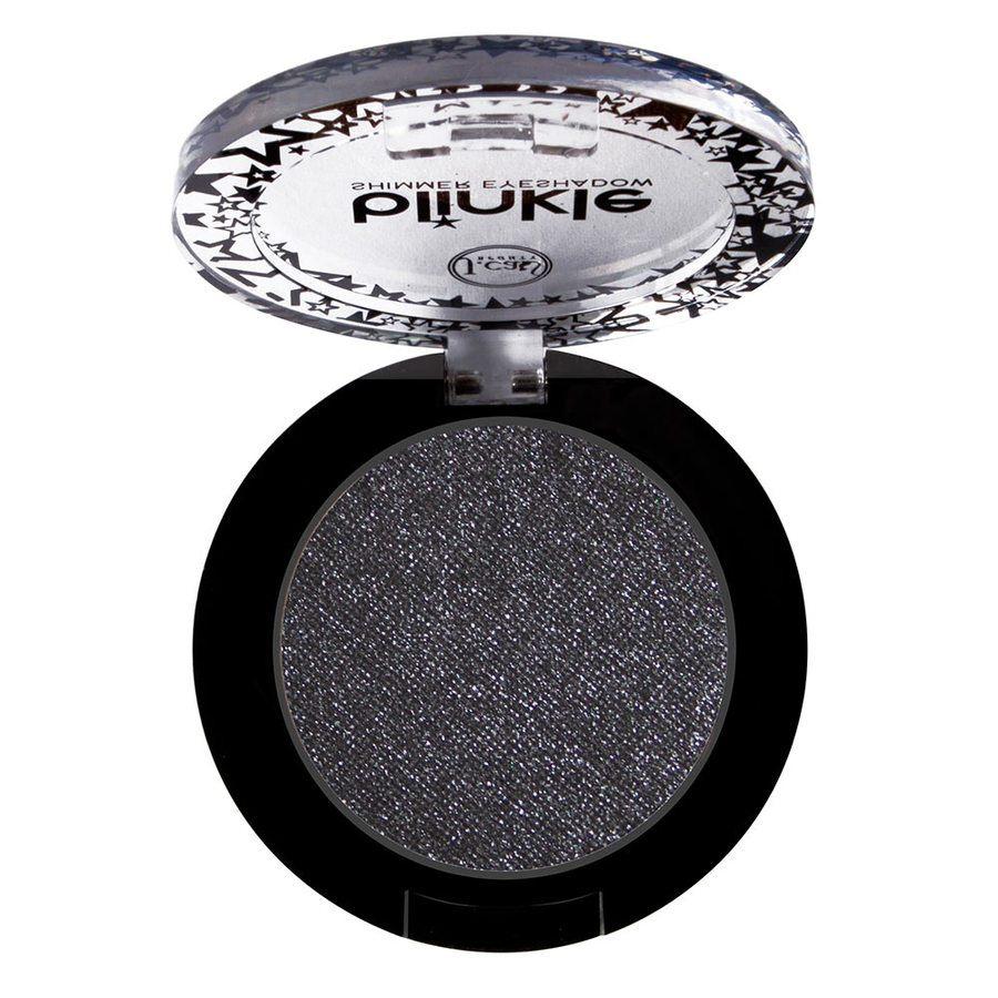 J.Cat Blinkle Shimmer Eyeshadow, Black Diamond (2,5g)