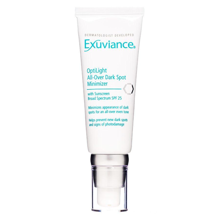 Exuviance OptiLight All over Spot Minimizer SPF25 (50 ml)