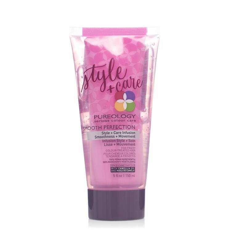 Pureology Smooth Perfection Style + Care Infusion (150 ml)