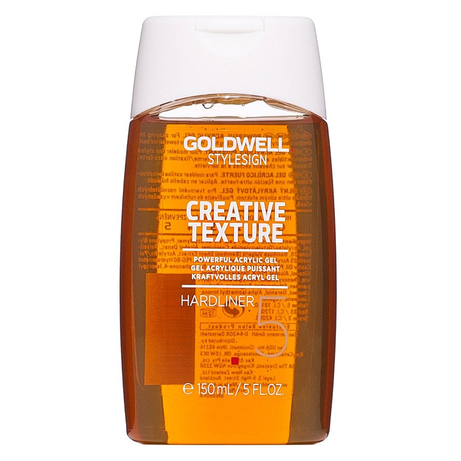 Goldwell Stylesign Creative Texture Hardliner (150 ml)