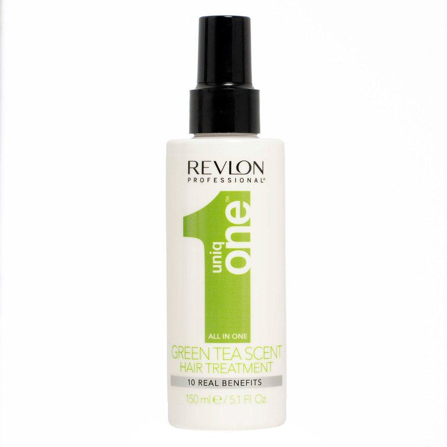 Uniq One Green Tea Hair Treatment (150 ml)