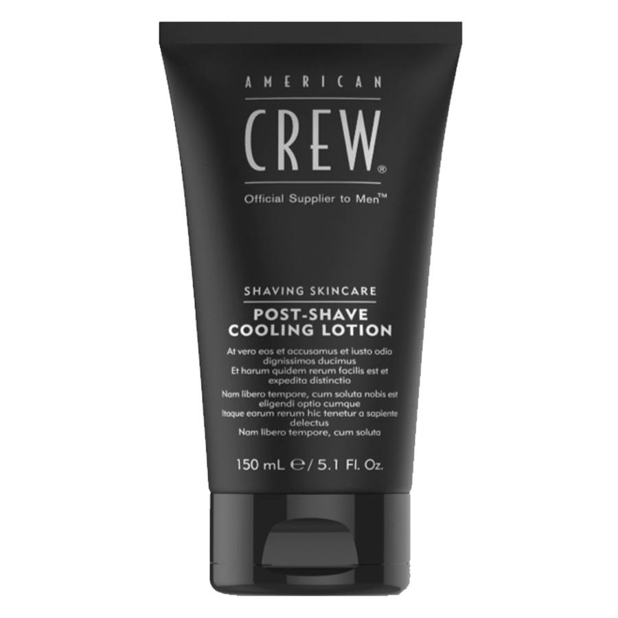 American Crew Post-Shave Cooling Lotion (150 ml)