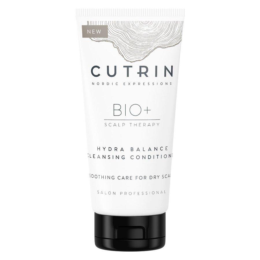 Cutrin BIO+ Hydra Balance Cleansing Conditioner 50ml