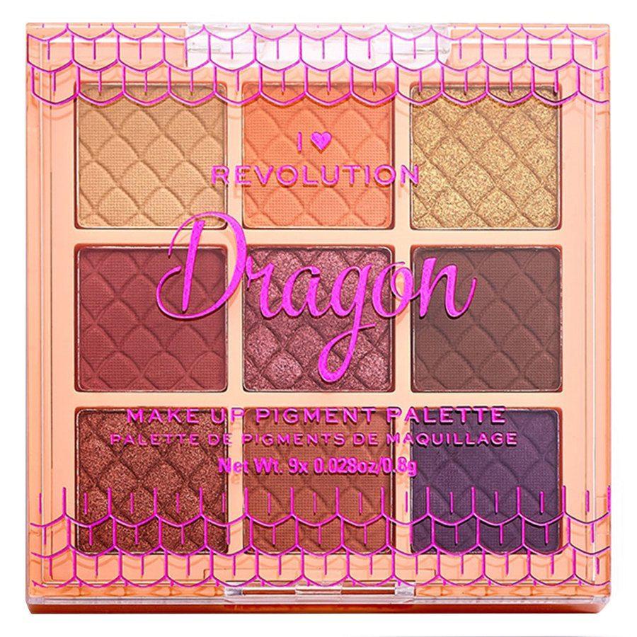 I Heart Revolution Dragon Kit