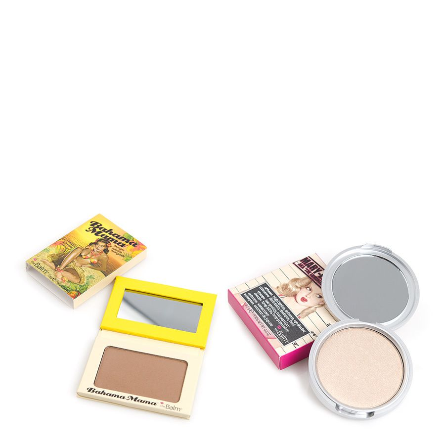 Bundle Deal The Balm