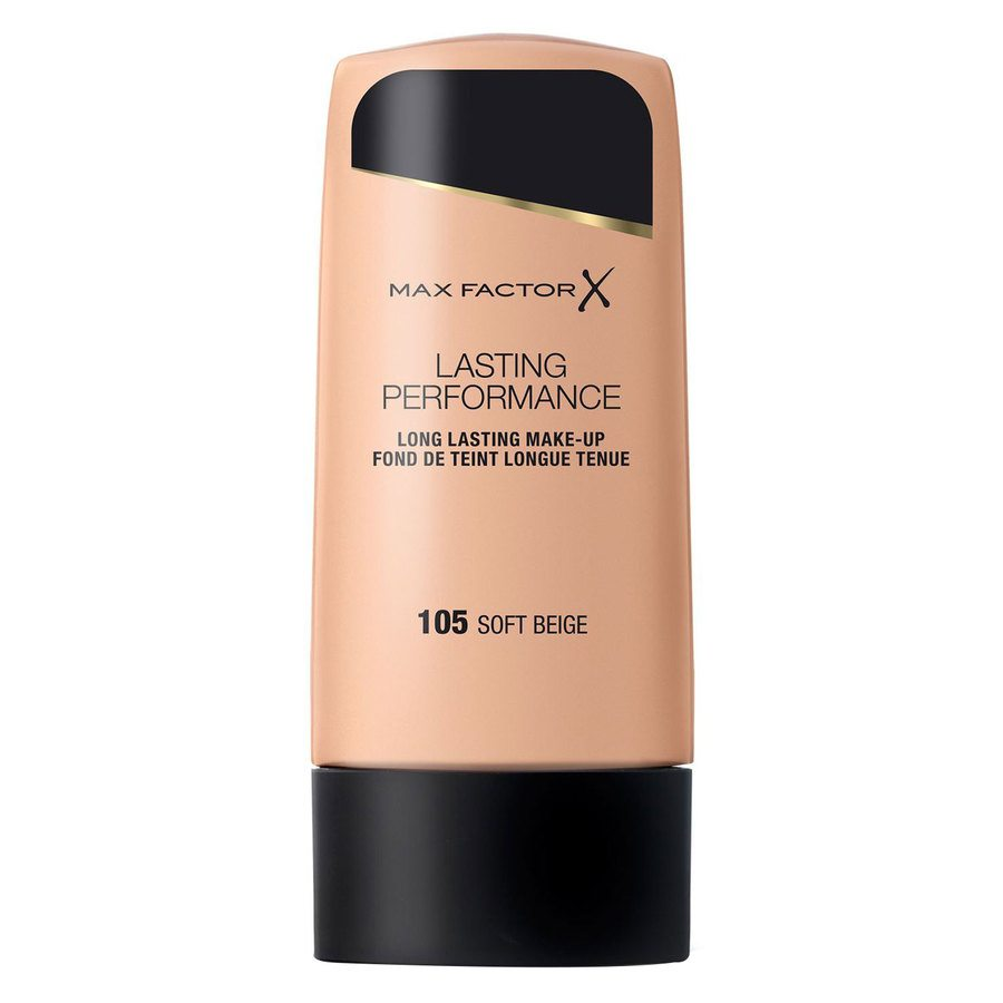 Max Factor Lasting Performance, 105 Soft Beige (35 ml)