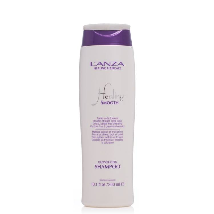 Lanza Healing Smooth Glossifying Shampoo (300 ml)