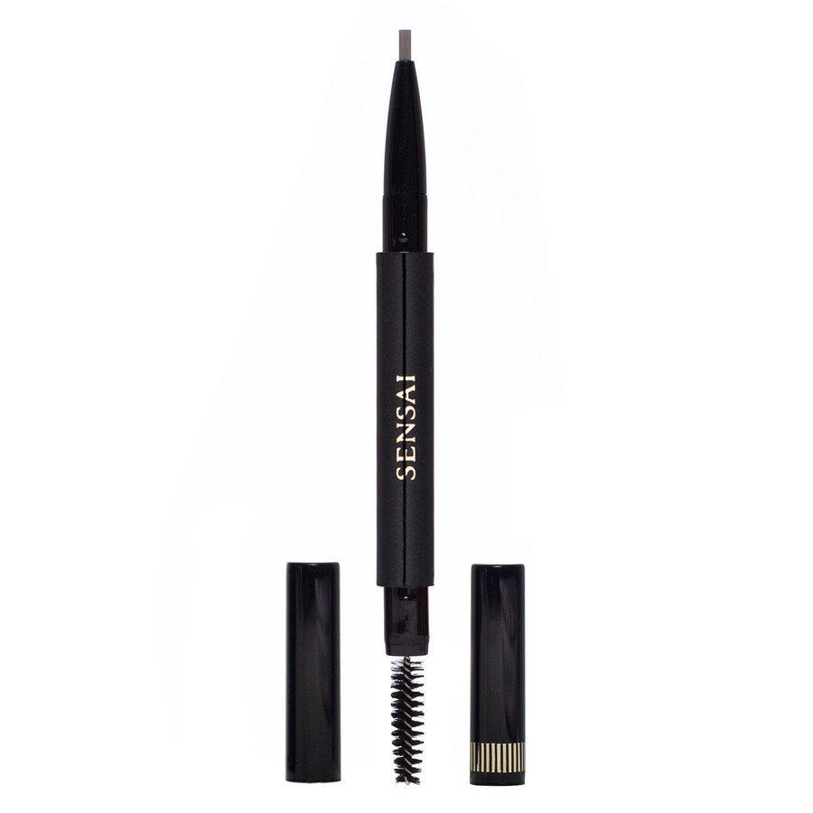 Sensai Eyebrow Pencil, EB01 Grayish Brown (0,2g)