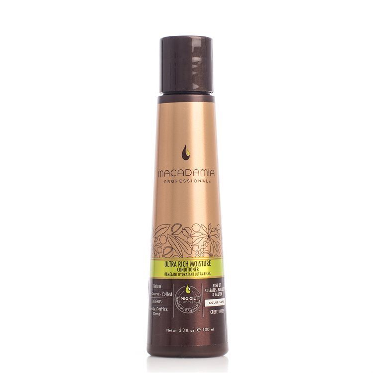 Macadamia Professional Ultra Rich Moisture Conditioner (100 ml)