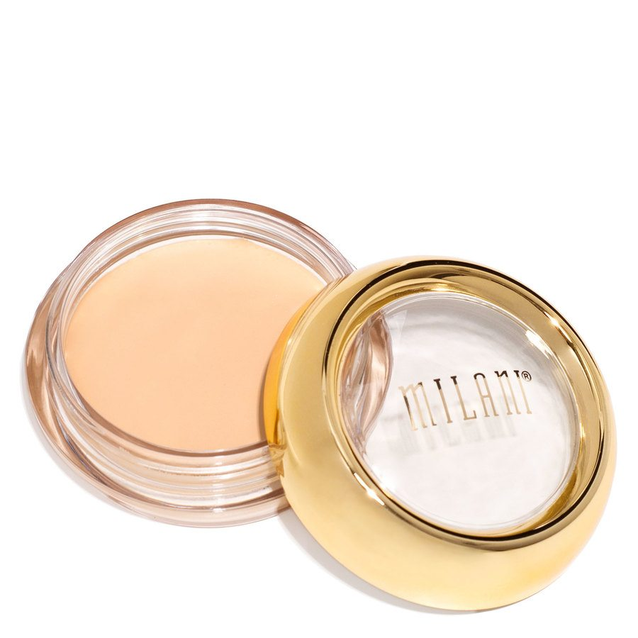 Milani Cream Concealer, Natural Beige 07 (7,7 g)