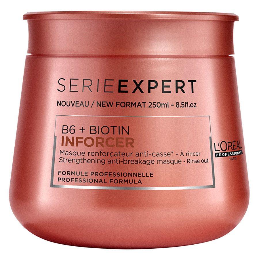 L'Oréal Professionnel Série Expert B6 + Biotin Inforcer Masque (250 ml)