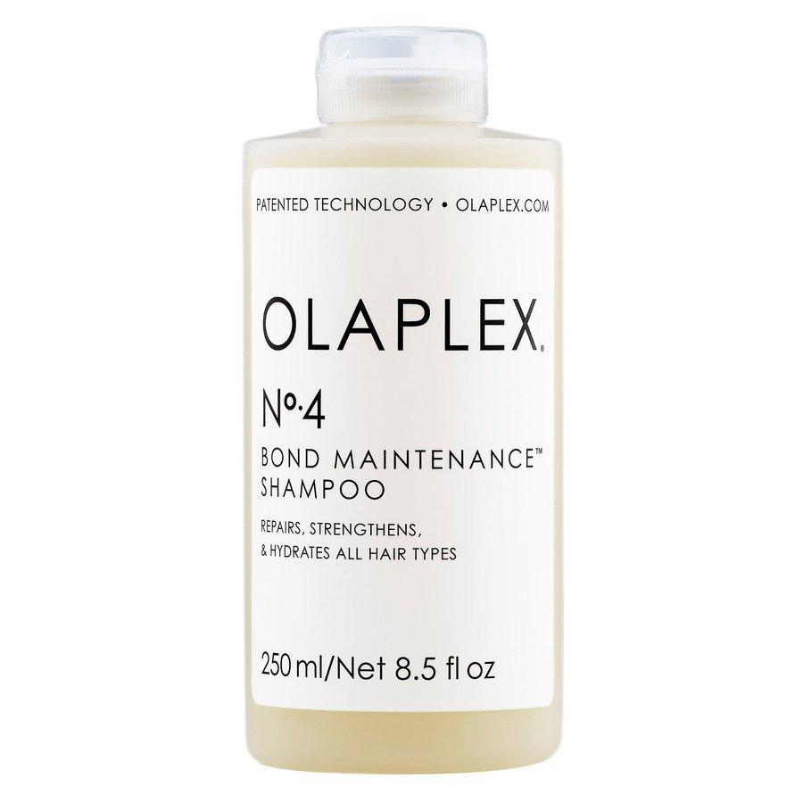 Olaplex No.4 Bond Maintenance Shampoo (250 ml)