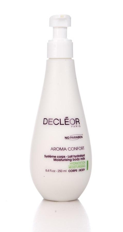 Decléor Aroma Confort Feuchtigkeitsspendende Körpermilch (250 ml)