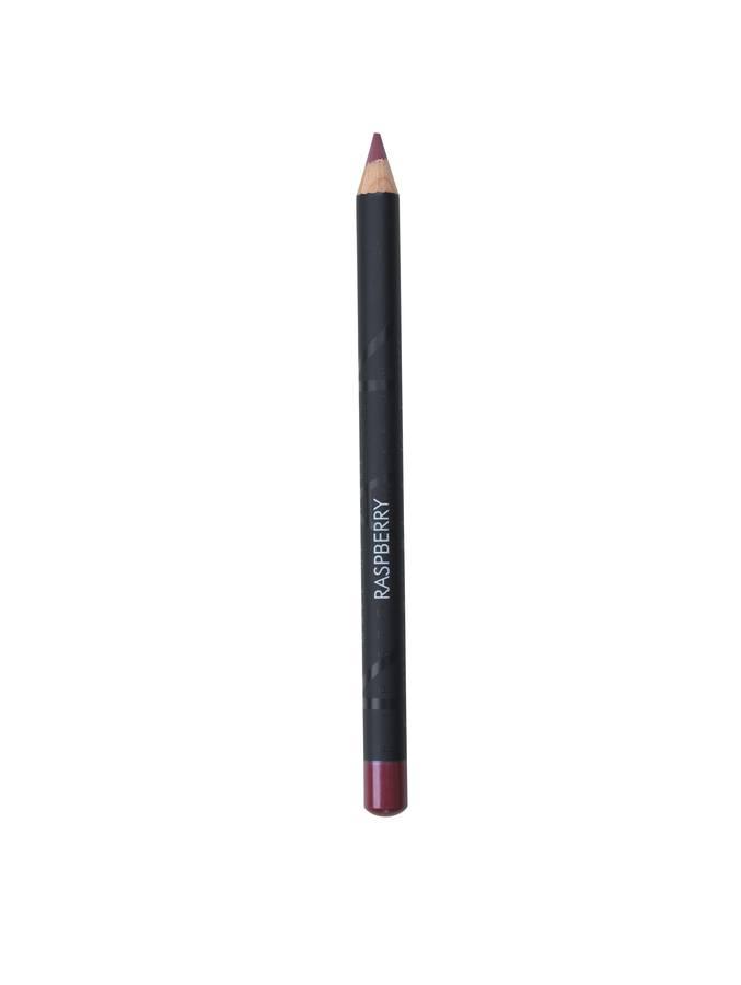 Make Up Store Lip Pencil, Raspberry