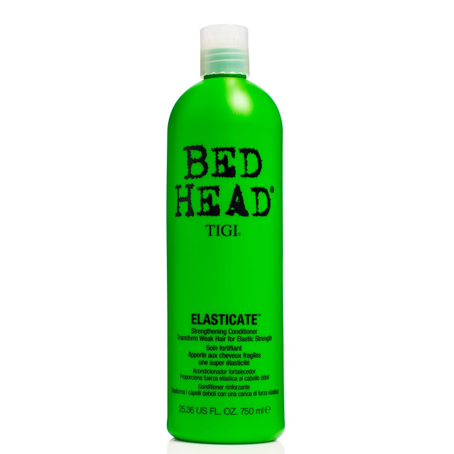 Tigi Bed Head Elasticate Strengthening Conditioner (750ml)