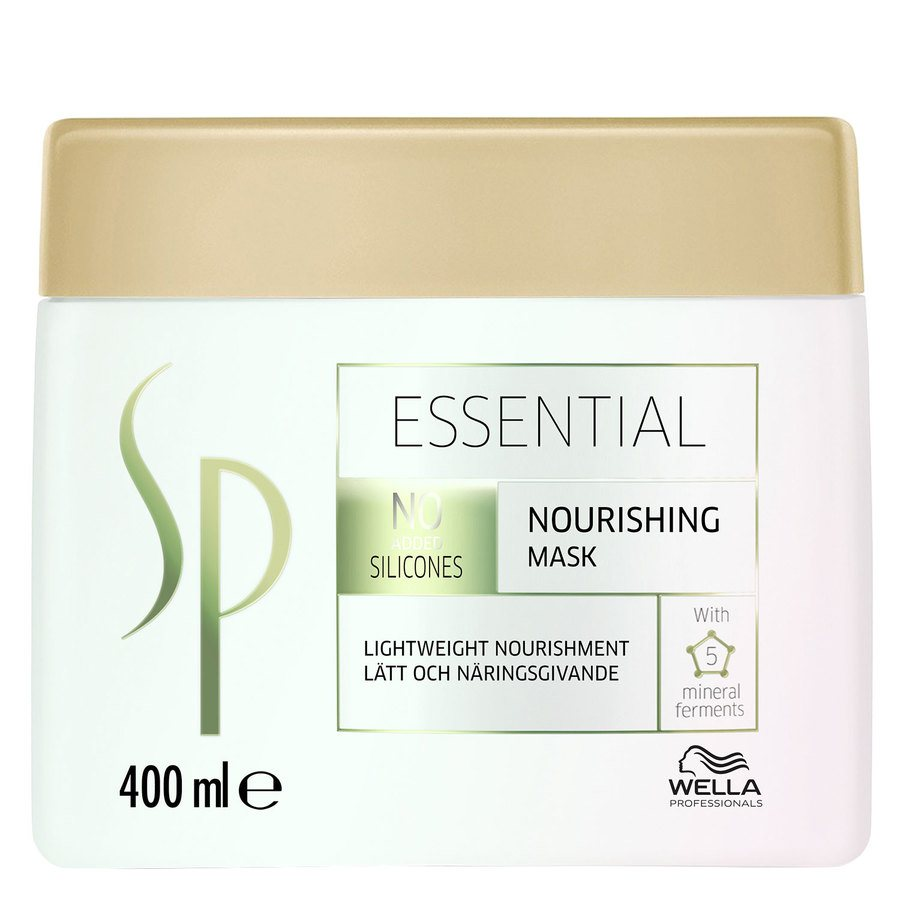 Wella Professionals SP Classic Essential Nourishing Mask (400 ml)