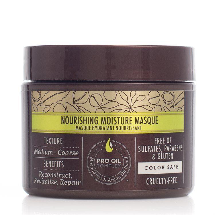 Macadamia Professional Nourishing Masque (60 ml)