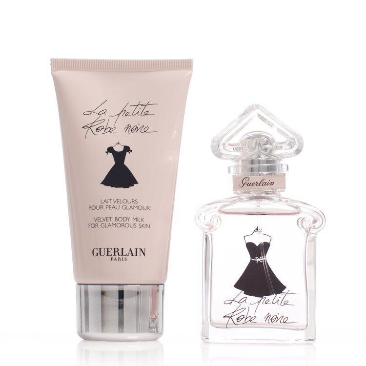 Guerlain La Petite Robe Noire 2teiliges Geschenkset für Sie