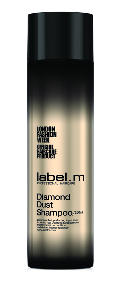 label.m Diamond Dust Shampoo (250 ml)