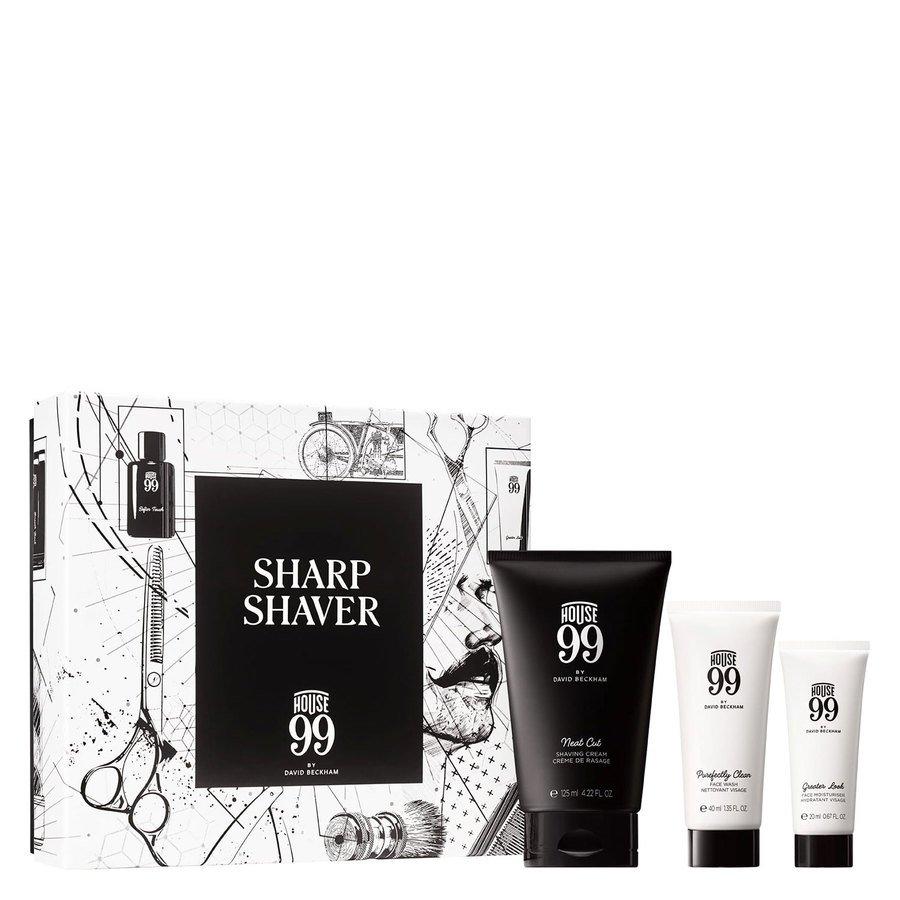 House 99 Sharp Shaver
