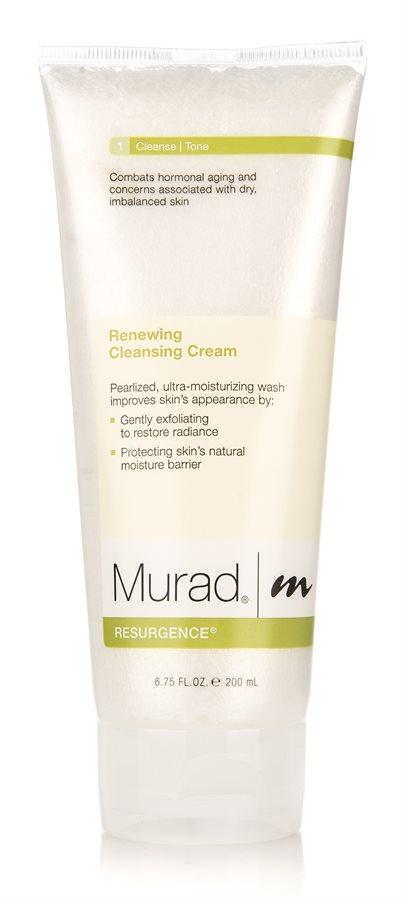 Murad Resurgence Renewing Cleansing Cream (200 ml)