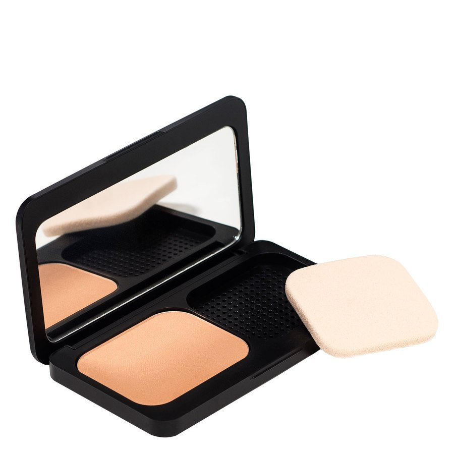 Youngblood Pressed Mineral Foundation, Coffee (8g)