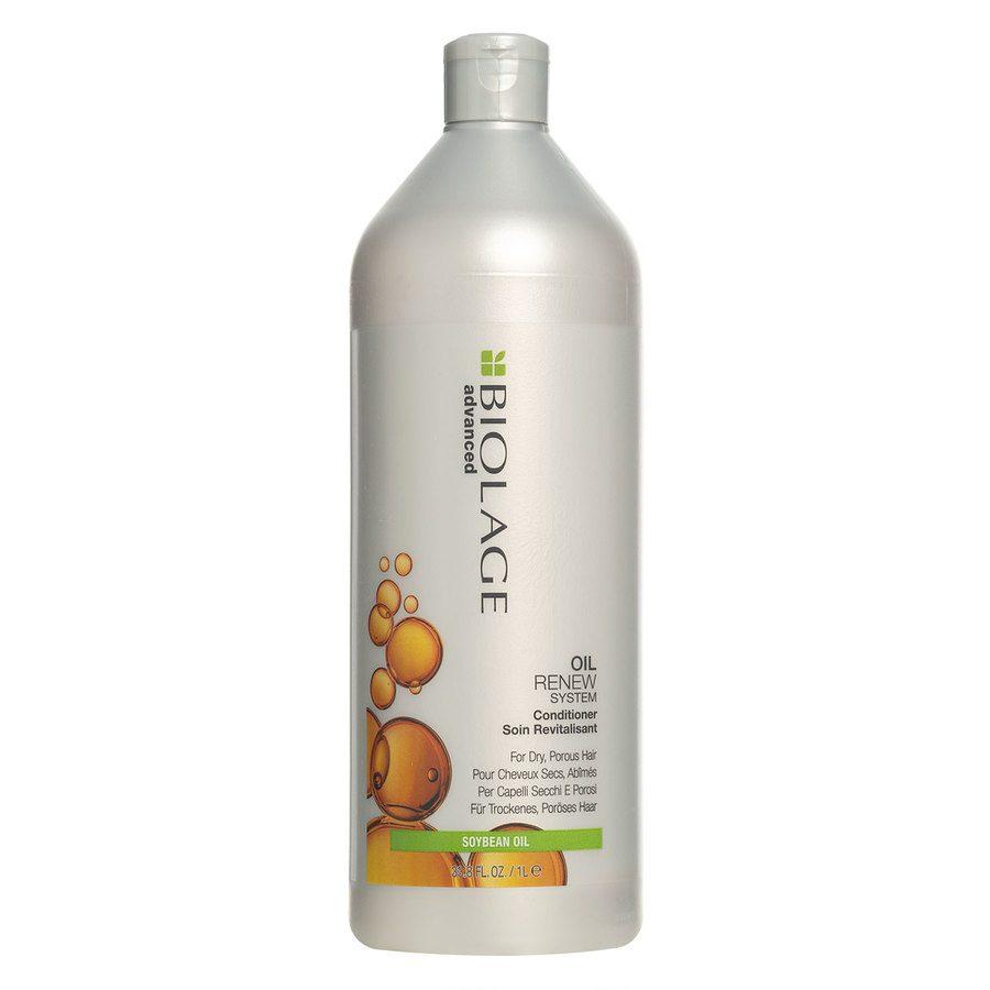 Biolage Oil Renew Conditioner (1000 ml)