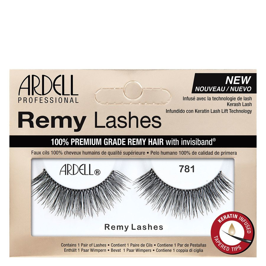 Remy Lashes, #781