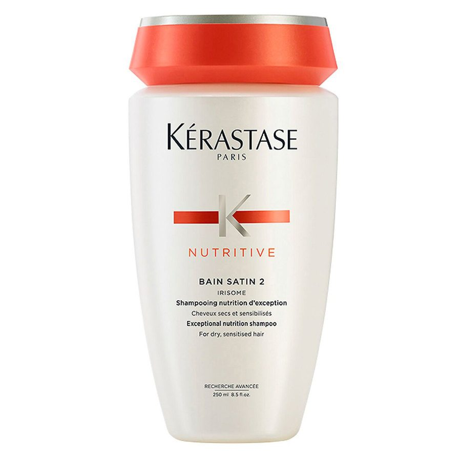 Kérastase Bain Satin 2 Shampoo 250ml