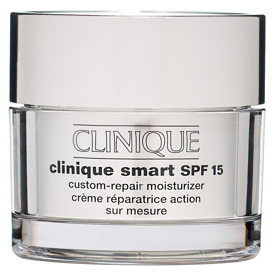 Clinique Smart SPF 15 Custom Repair Moisturizer Dry Combination (50 ml)