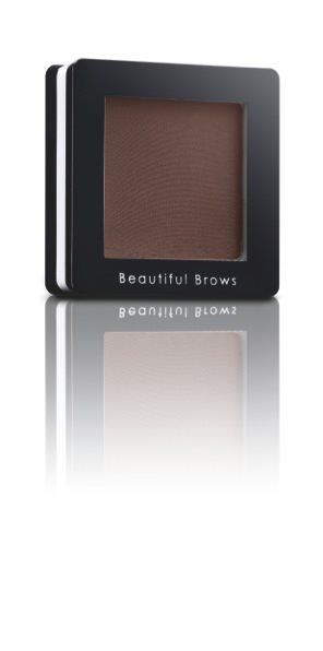 Beautiful Brows (2,85 g), Pulver Chocolate