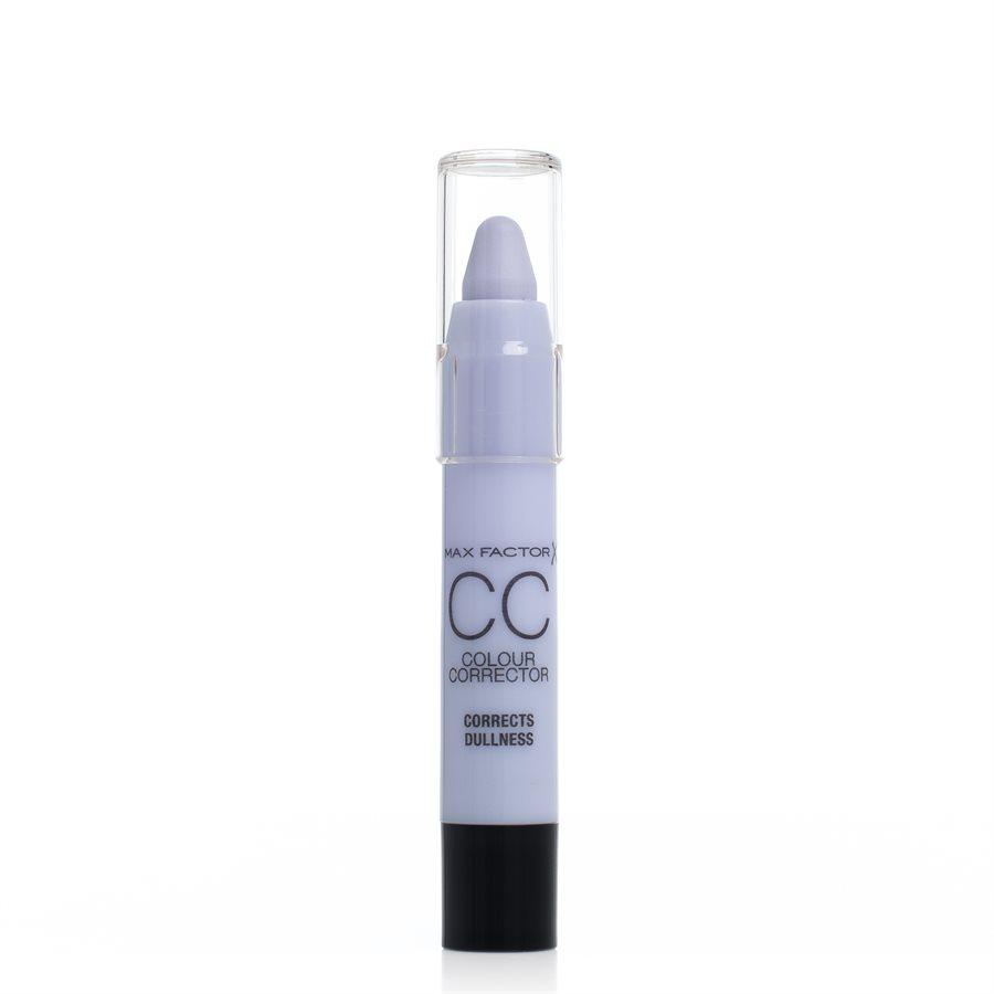 Max Factor CC Colour Corrector, Dullness