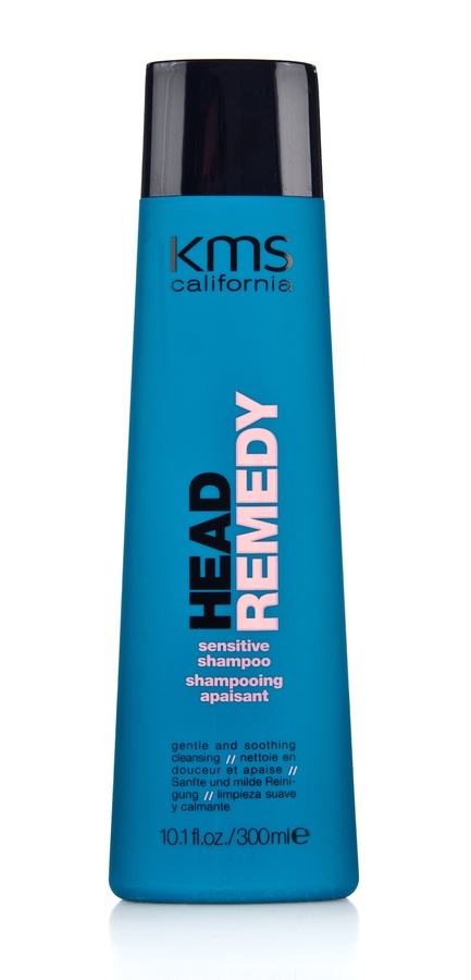 KMS California Headremedy Sensitive Shampoo (300 ml)