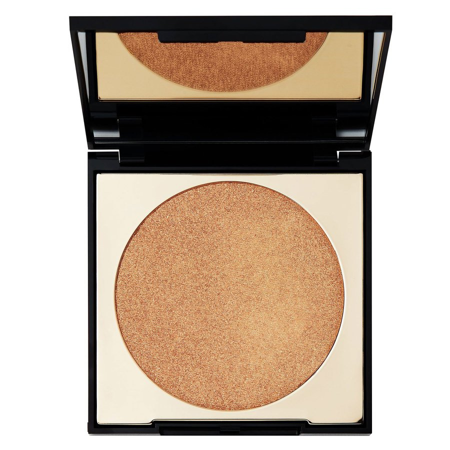 Milani Intense Bronze Glow Face & Body Powder Bronzer, Sunkissed Bronze